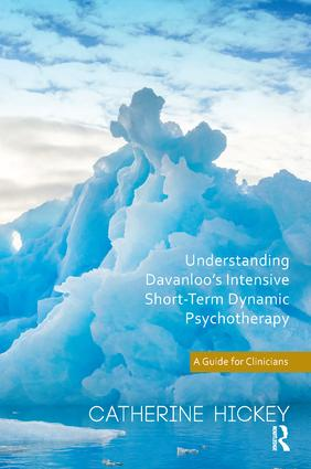 Understanding Davanloo's Intensive Short-Term Dynamic Psychotherapy: A Guide for Clinicians, 1st Edition (Paperback) book cover