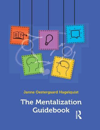 The Mentalization Guidebook