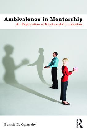 Ambivalence in Mentorship: An Exploration of Emotional Complexities, 1st Edition (Paperback) book cover