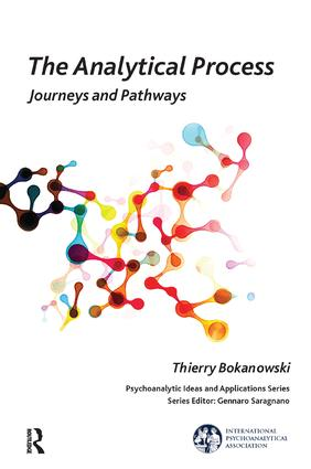 The Analytical Process: Journeys and Pathways, 1st Edition (Paperback) book cover