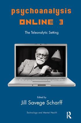 Psychoanalysis Online 3