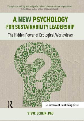 Expressions of ecocentricism and ecological self in the corporate world
