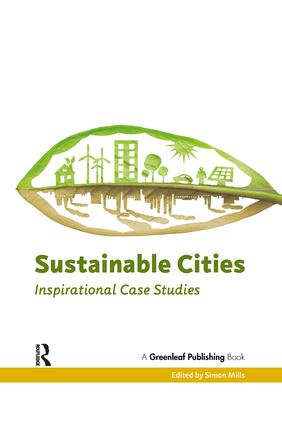 Sustainable Cities: Inspirational Case Studies book cover