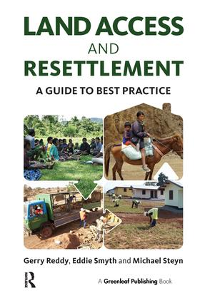 Land Access and Resettlement: A Guide to Best Practice book cover