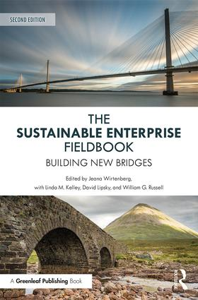 The Sustainable Enterprise Fieldbook: Building New Bridges, Second Edition book cover