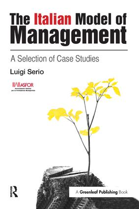 The Italian Model of Management