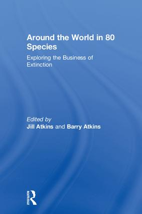 An RSPB perspective on extinction and extinction prevention
