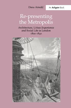 Re-Presenting the Metropolis
