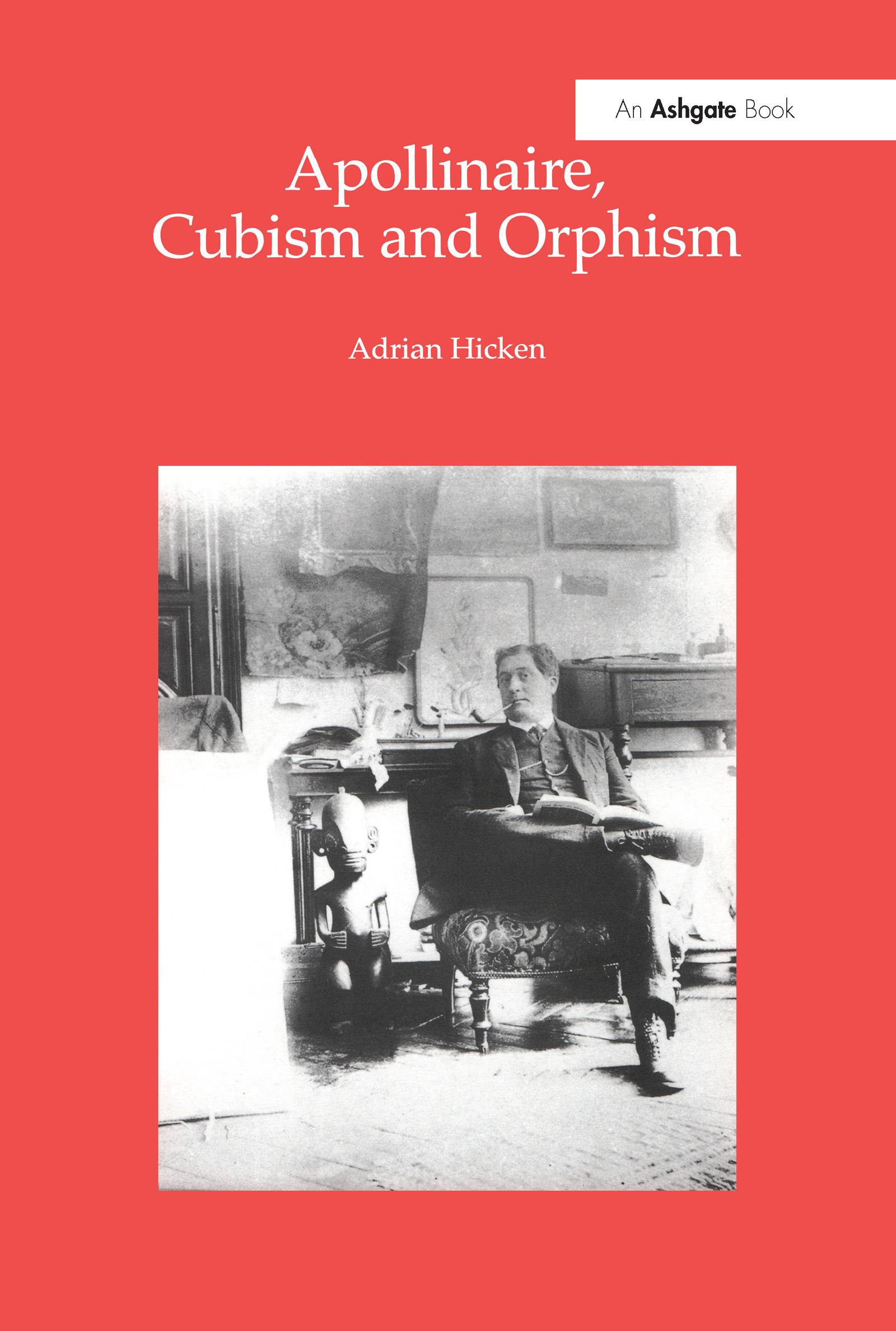 Apollinaire, Cubism and Orphism
