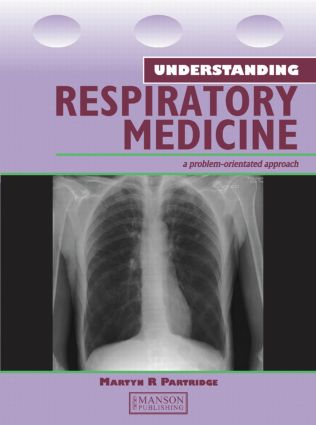 Understanding Respiratory Medicine: A Problem-Oriented Approach, 1st Edition (Paperback) book cover