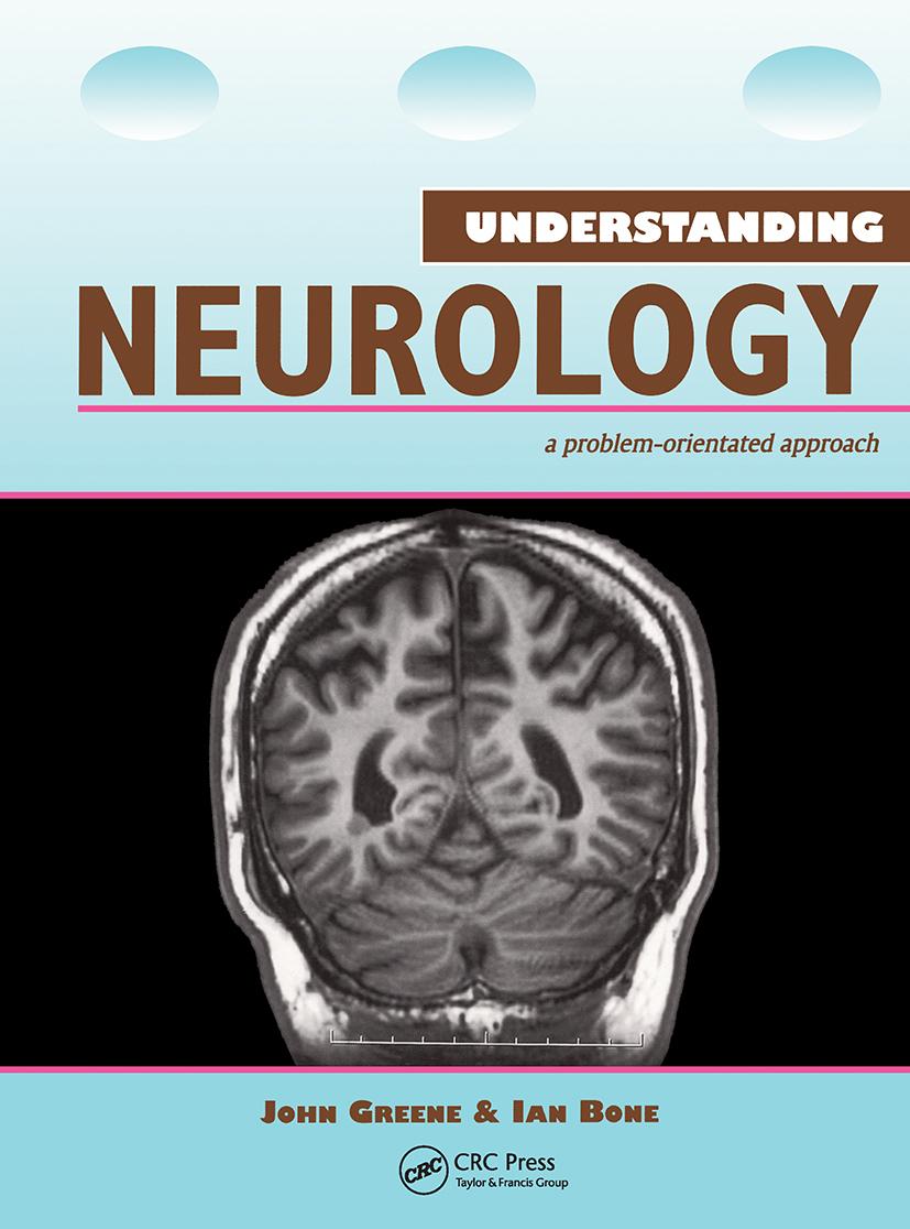 Understanding Neurology: A Problem-Oriented Approach, 1st Edition (Paperback) book cover