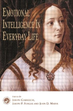 Emotional Intelligence in Everyday Life: 1st Edition (Paperback) book cover