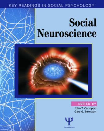Social Neuroscience: Key Readings (Paperback) book cover
