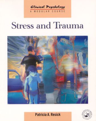 Stress and Trauma book cover