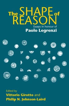 The Shape of Reason
