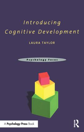 Introducing Cognitive Development (Paperback) book cover