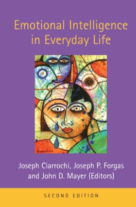 Emotional Intelligence in Everyday Life: 2nd Edition (Paperback) book cover
