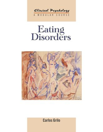 Eating and Weight Disorders book cover