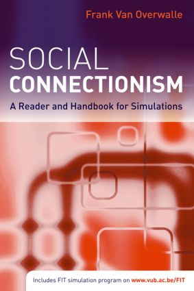 Social Connectionism: A Reader and Handbook for Simulations (Hardback) book cover
