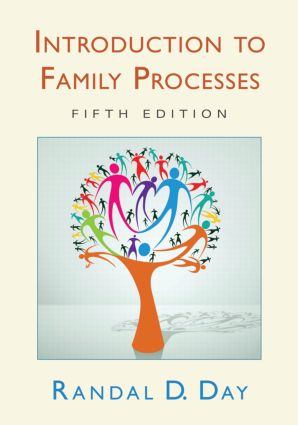 Introduction to Family Processes: Fifth Edition, 5th Edition (Hardback) book cover