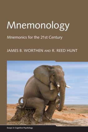 Mnemonology: Mnemonics for the 21st Century book cover