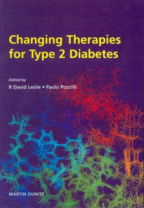 Changing Therapies in Type 2 Diabetes