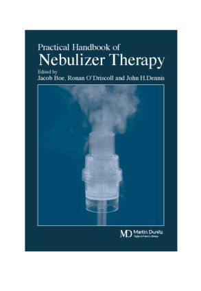 Practical Handbook of Nebulizer Therapy