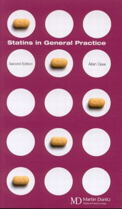 Statins in General Practice: Pocketbook: 2nd Edition (Paperback) book cover