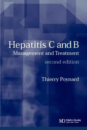 Hepatitis B and C: Management and Treatment, 2nd Edition (e-Book) book cover