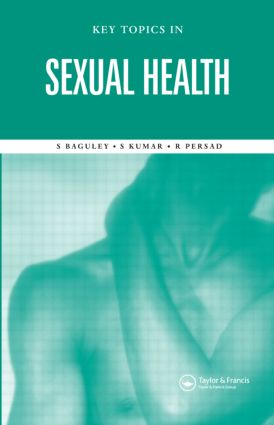 Key Topics in Sexual Health: 1st Edition (Paperback) book cover