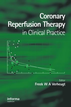 Coronary Reperfusion Therapy in Clinical Practice (e-Book) book cover
