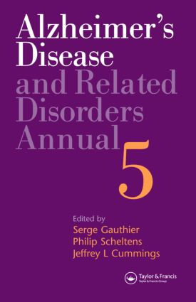 Alzheimer's Disease and Related Disorders (e-Book) book cover