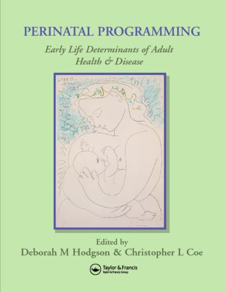 Perinatal Programming: 1st Edition (Paperback) book cover