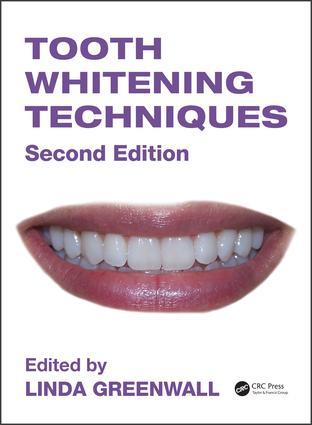 Tooth Whitening Techniques book cover