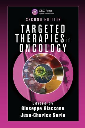 Targeted Therapies in Oncology: 2nd Edition (Paperback) book cover