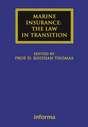 Trends in the interpretation of marine insurance contracts