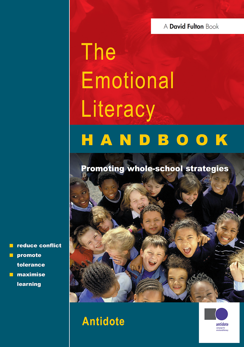 The Emotional Literacy Handbook