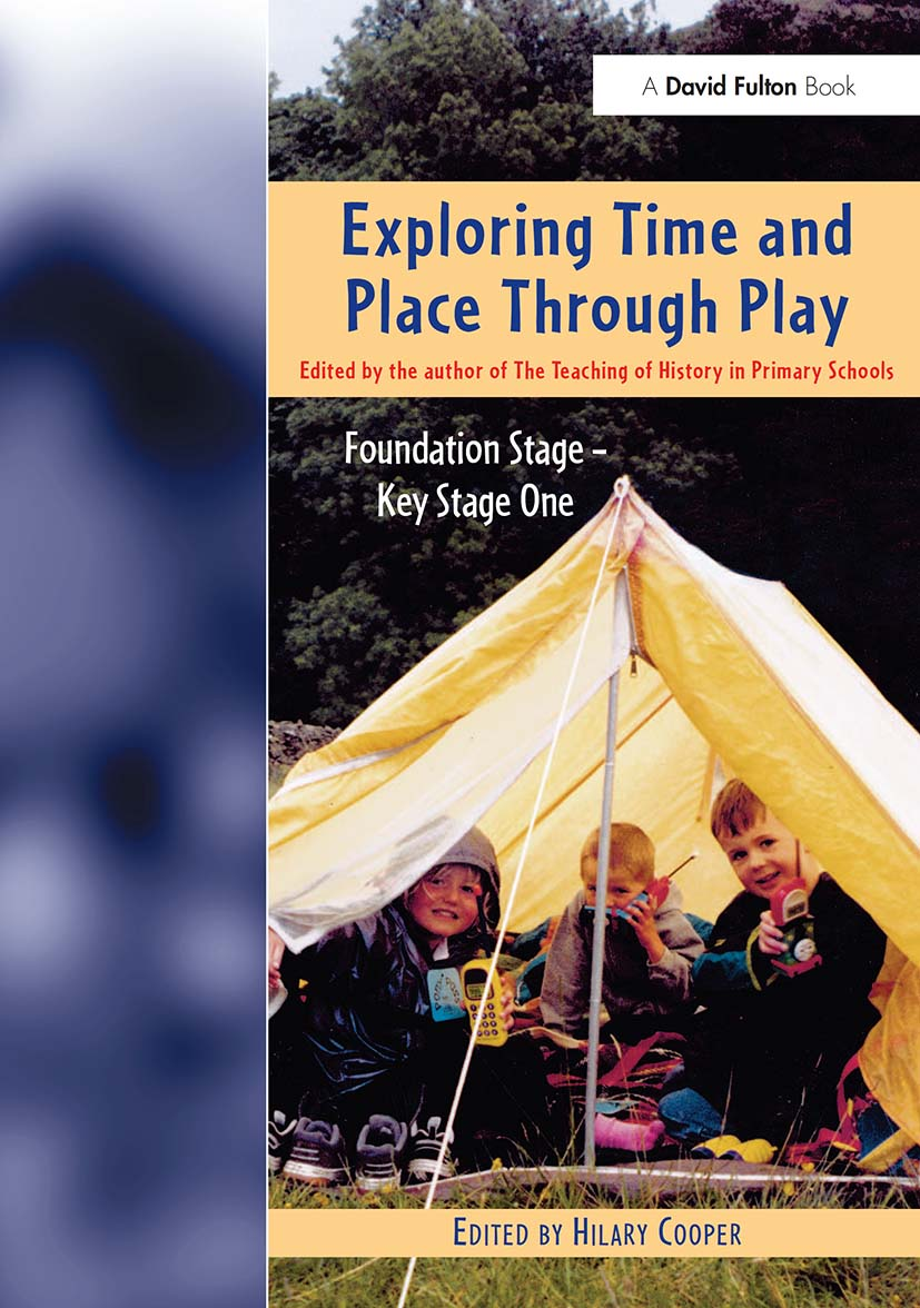 Exploring Time and Place Through Play