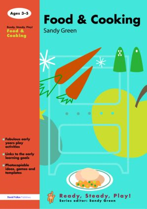 Food and Cooking: 1st Edition (e-Book) book cover