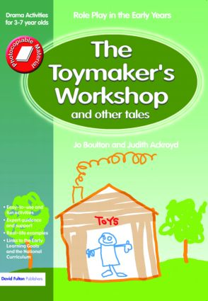 The Toymaker's workshop and Other Tales