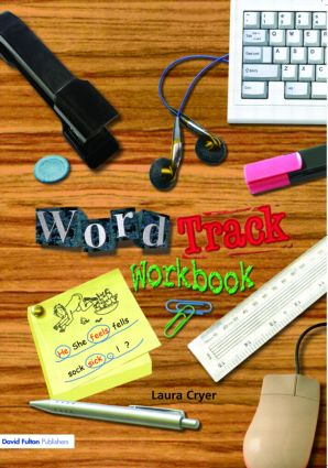 Word Track Workbook: 1st Edition (e-Book) book cover