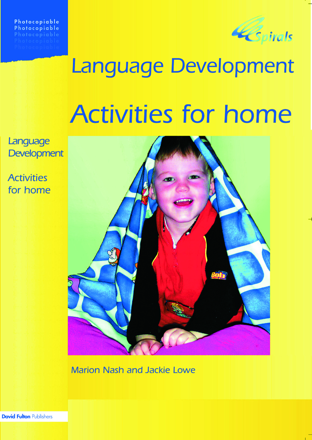Language Development 1a
