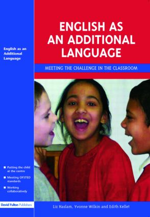 English as an Additional Language: Key Features of Practice book cover