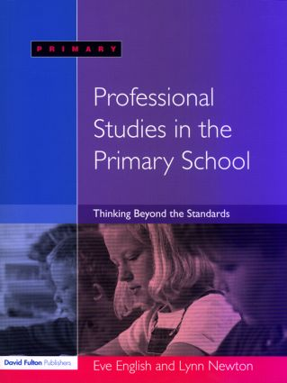Professional Studies in the Primary School