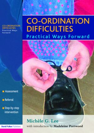 Co-ordination Difficulties: Practical Ways Forward book cover