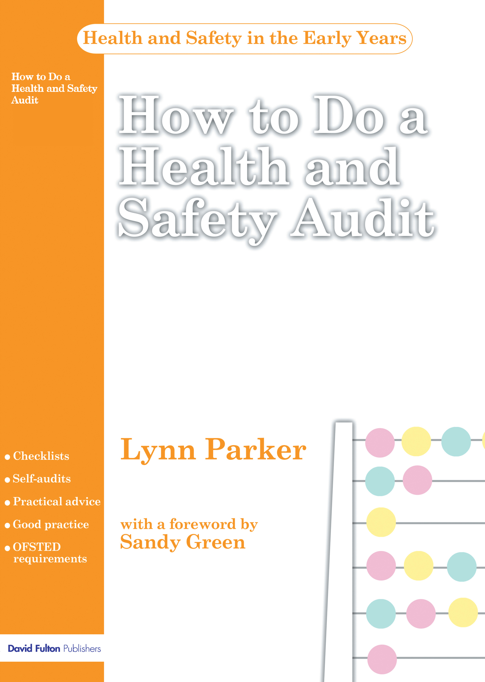 How to do a Health and Safety Audit: 1st Edition (Paperback) book cover