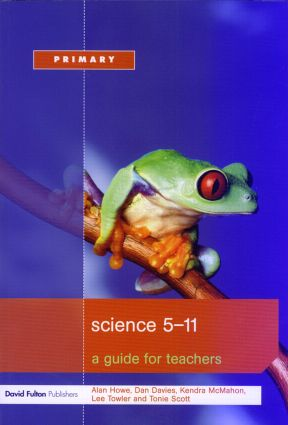 Science 5-11: A Guide for Teachers book cover