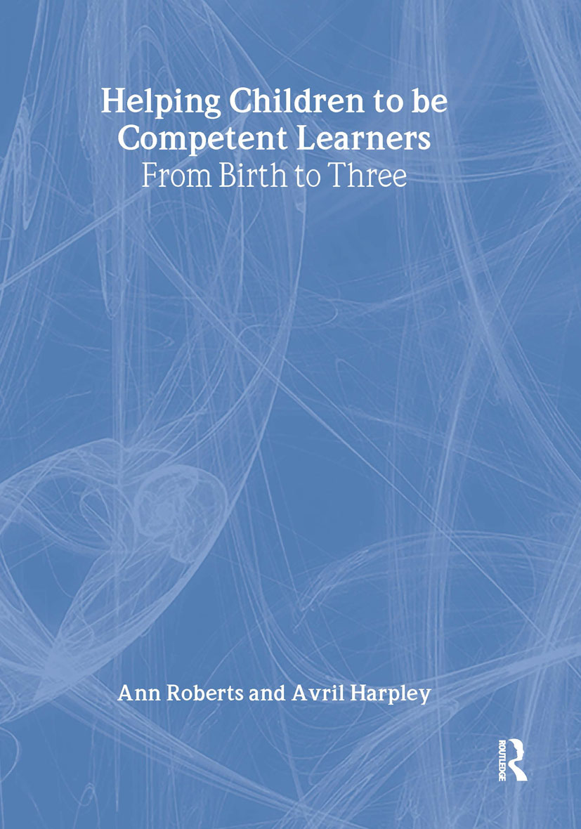 Helping Children to be Competent Learners: 1st Edition (Paperback) book cover
