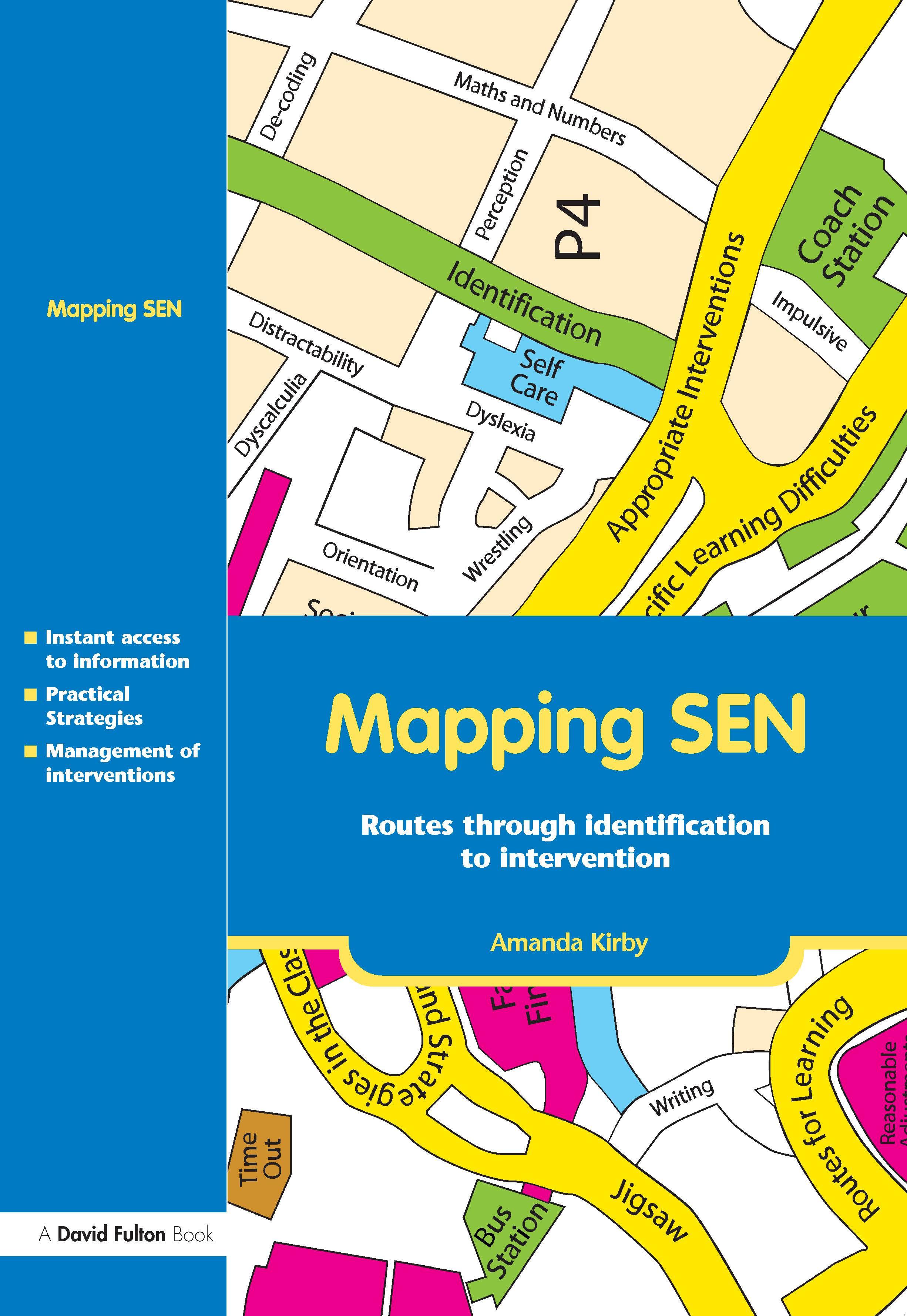 Mapping SEN