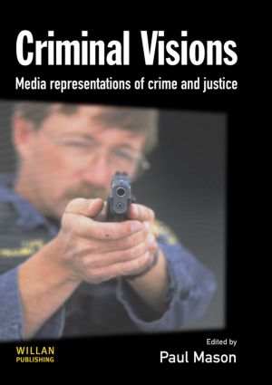 Criminal Visions: 1st Edition (Paperback) book cover